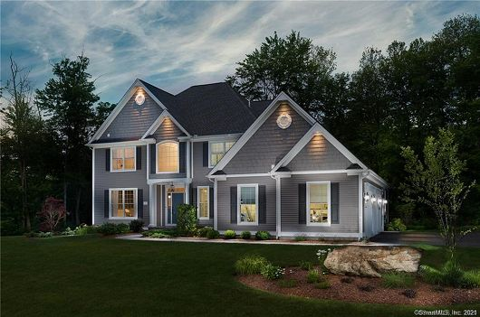 18 Nelson (lot 18) Dr, Burlington, CT 06013