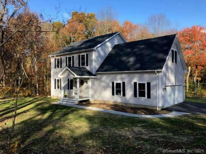 187 Stanavage Rd, Colchester, CT 06415
