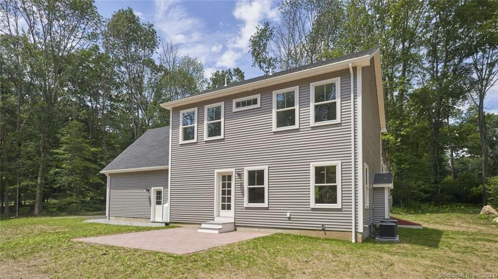 TOP END Properties187 Stanavage Rd, Colchester, CT 06415