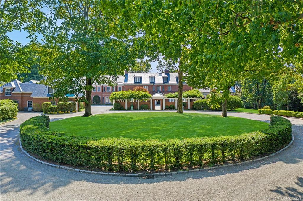 TOP END Properties: 30 Field Point Dr, Greenwich, CT 06830