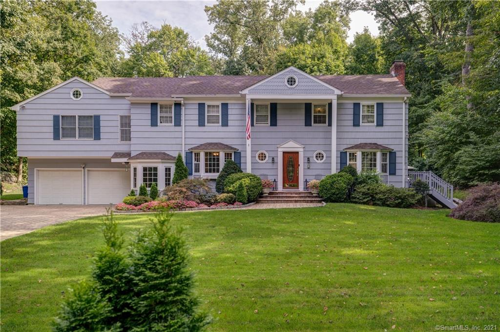 TOP END Properties: 67 Stonehedge Dr, Greenwich, CT 06831
