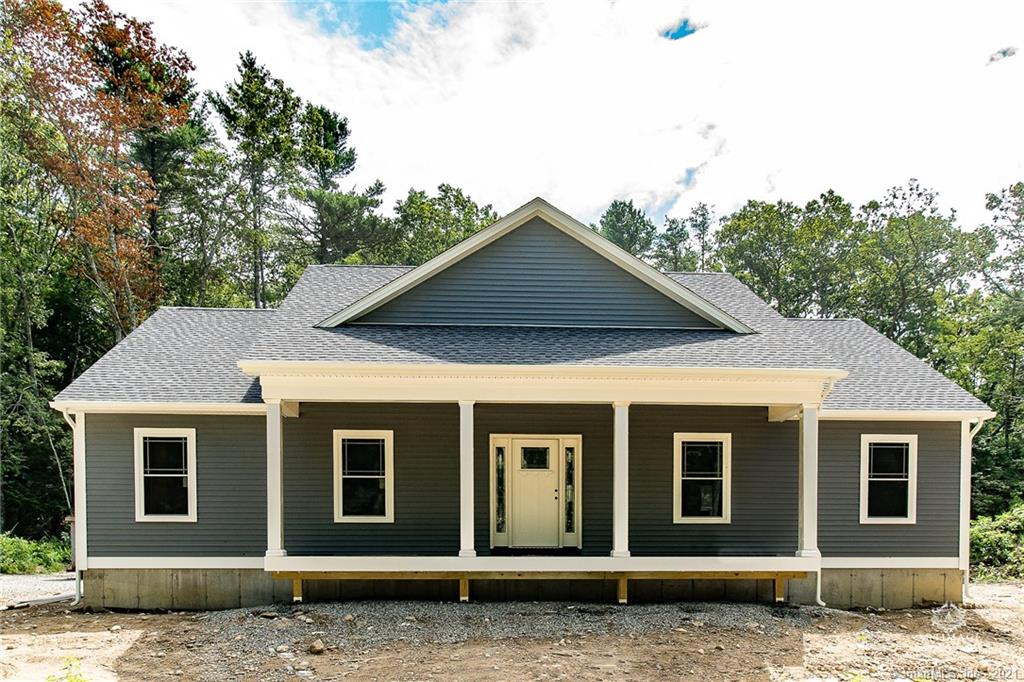 80 Quinebaug Camp Rd, Griswold, CT 06351
