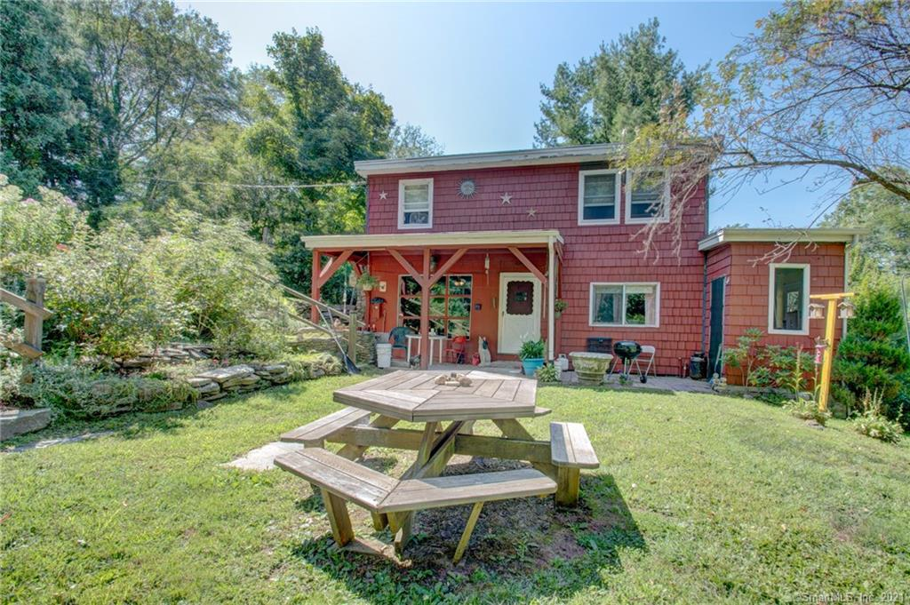 TOP END Properties: 46 Thayer Rd, Haddam, CT 06441
