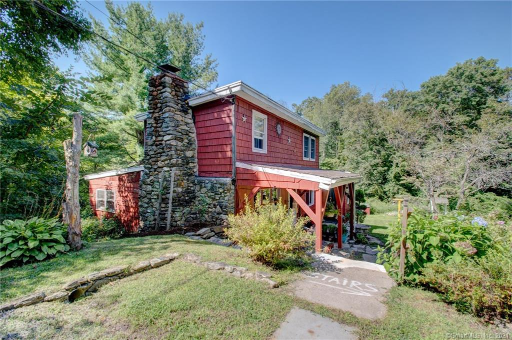 TOP END Properties46 Thayer Rd, Haddam, CT 06441