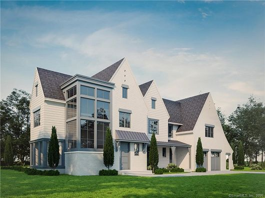 TOP END Properties: 2 Orchard Ln, New Canaan, CT 06840