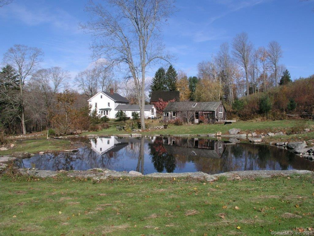 TOP END Properties141 Poverty Hollow Rd, Newtown, CT 06470