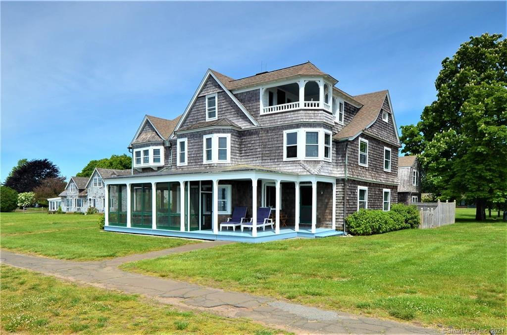 TOP END Properties15 Pettipaug Ave, Old Saybrook, CT 06475