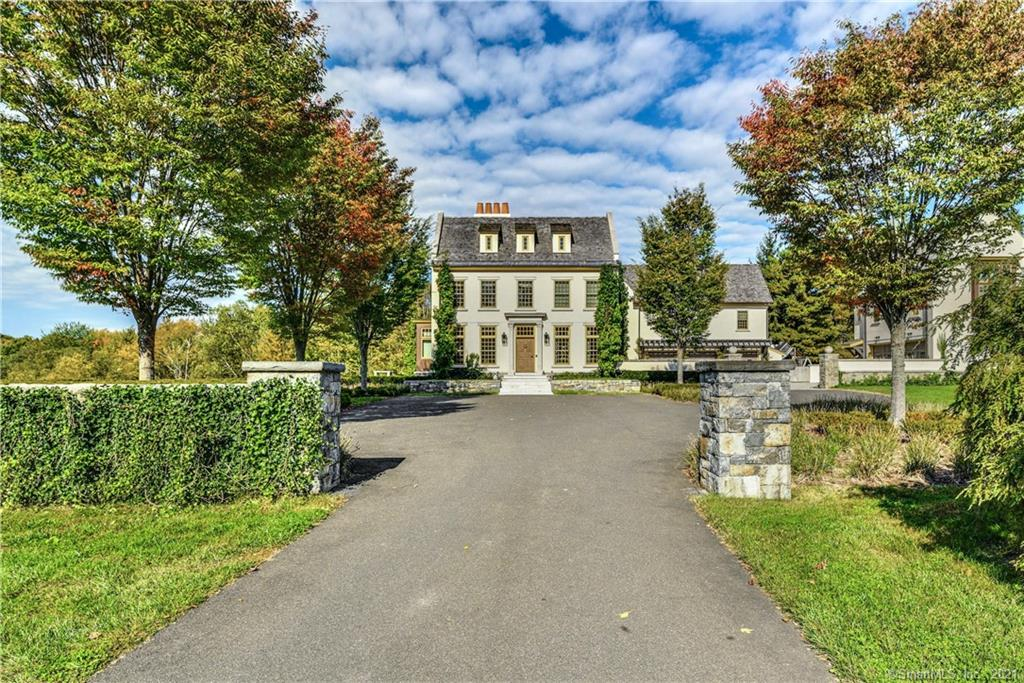 TOP END Properties: 187 Umpawaug Rd, Redding, CT 06896