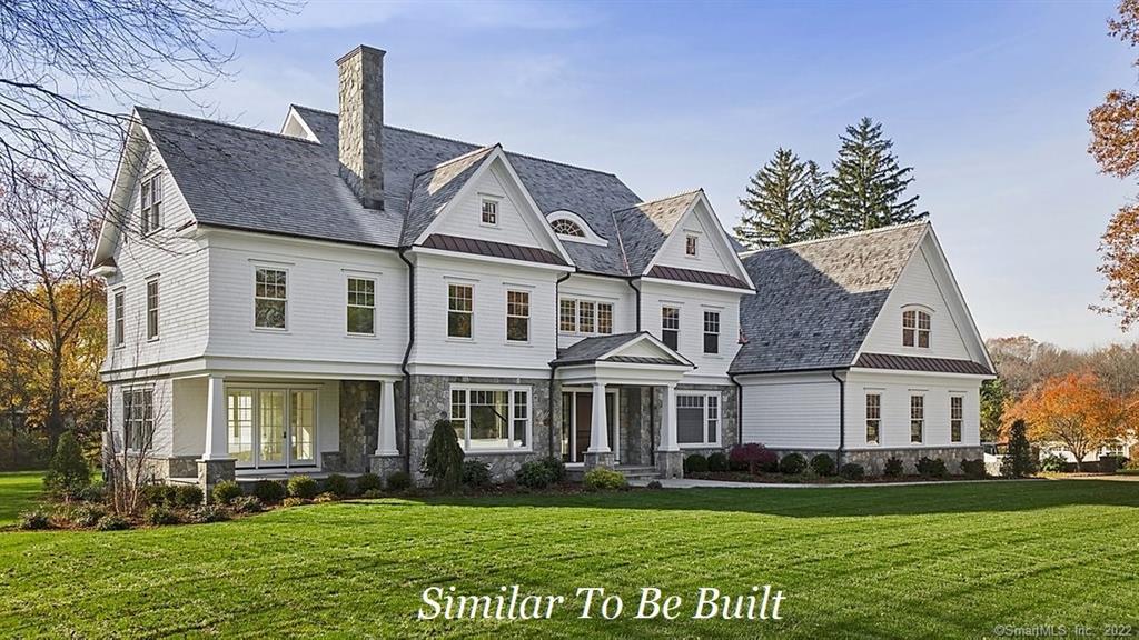 TOP END Properties: 1 Crestwood Rd, Westport, CT 06880