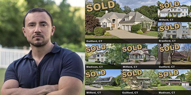 Phil Zimbardi, TOP END Properties - Real Estate Agent