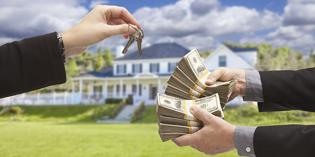 Fast Cash Offer for Your Home